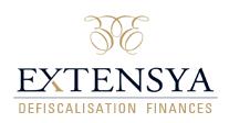 Défiscalisation, finances Noxxia Logo